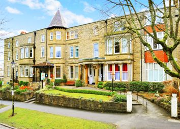Thumbnail 2 bed flat for sale in Valley Drive, Harrogate, North Yorkshire
