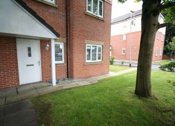 Thumbnail 2 bed flat to rent in Bridgeman Street, Bolton