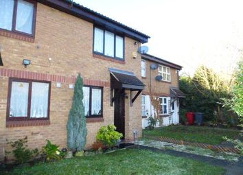 Thumbnail Terraced house to rent in Peel Court, Slough