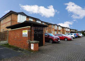 Thumbnail 1 bed flat for sale in Dene Court, Cowplain