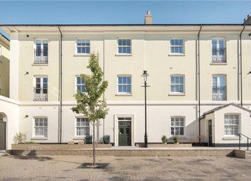 2 bed flat for sale in Marsden Mews, Poundbury, Dorchester DT1