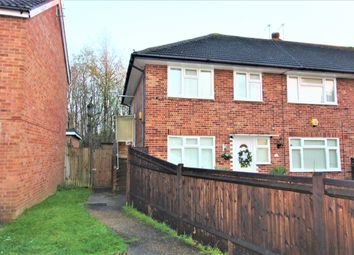 Thumbnail 3 bed semi-detached house to rent in Larch Crescent, Hayes