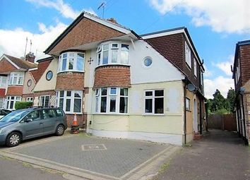 Thumbnail 5 bed semi-detached house for sale in Spring Gardens, Watford, Herts