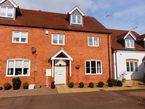 Thumbnail 4 bed semi-detached house for sale in Legion Court, Middle Littleton