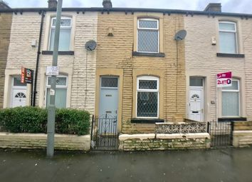 Thumbnail 2 bed terraced house to rent in Briercliffe Rd, Burnley