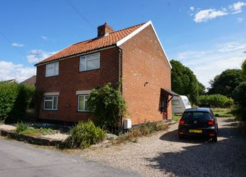 Thumbnail 3 bed detached house for sale in Grove Road, Bentley, Ipswich