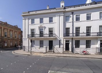 Thumbnail 2 bed flat to rent in St. Leonards Place, York
