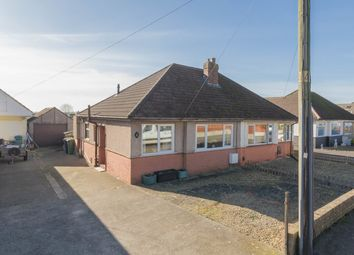 Thumbnail 1 bed semi-detached bungalow to rent in Moordell Close, Yate, Bristol