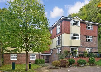 Thumbnail 2 bed flat for sale in Hazel Way, Chipstead, Coulsdon, Surrey