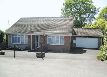 Thumbnail 3 bed bungalow for sale in Lower Wraxhill Road, Yeovil