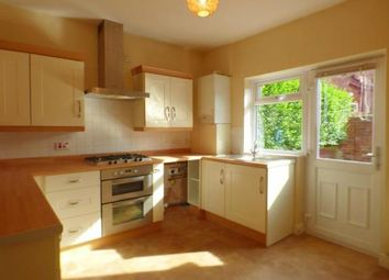 Thumbnail 2 bedroom terraced house for sale in Stocks Road, Ashton-On-Ribble, Preston, Lancashire