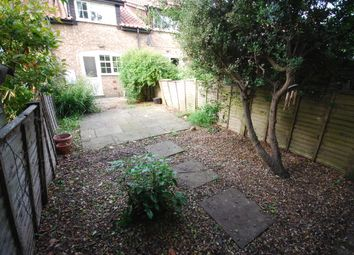 Thumbnail 2 bedroom cottage to rent in Painter Street, Thetford