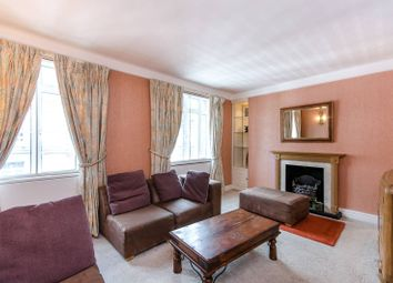 Thumbnail 2 bed flat to rent in Palace Street, Westminster