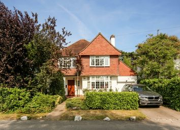 Thumbnail 4 bed property to rent in Melville Avenue, Copse Hill