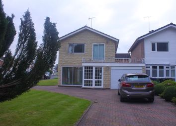3 bed link-detached house for sale in Hollywood Lane, Hollywood, Birmingham B47