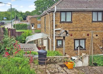 Thumbnail 2 bed terraced house for sale in Darnley Road, Strood, Rochester, Kent