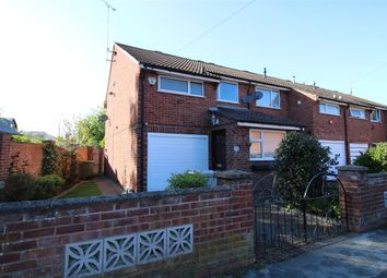 3 bed end terrace house for sale in Nicholson Street, Newark NG24