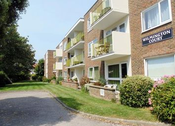Thumbnail 1 bed flat for sale in Wilmington Court, Bath Road, Worthing, West Sussex