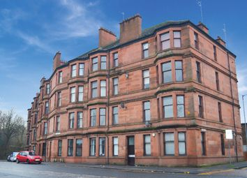 Thumbnail 2 bedroom flat for sale in Thornliebank Road, Glasgow