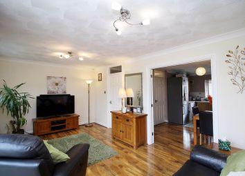Thumbnail 3 bed semi-detached house for sale in Tai Ann, Cilfynydd, Pontypridd