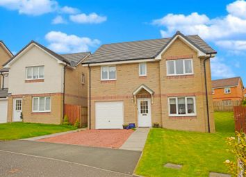 Thumbnail 4 bed property for sale in Woodfoot Quadrant, Glasgow