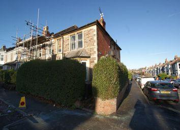 Thumbnail 2 bed flat to rent in Bishop Road, Bishopston, Bristol