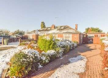 Thumbnail 2 bed semi-detached bungalow to rent in Breezehill Close, Neston, Cheshire