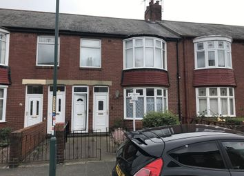 Thumbnail 3 bedroom flat for sale in Cranford Street, South Shields