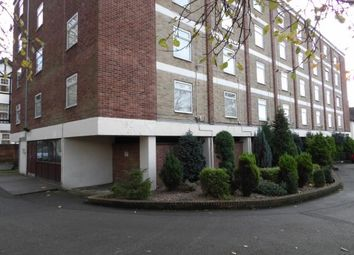 Thumbnail 1 bedroom flat for sale in Tavistock Court, Mansfield Road, Mapperley, Nottingham