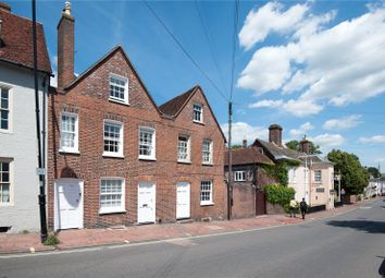 Thumbnail 3 bed detached house for sale in High Street, Lewes, East Sussex