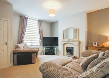 Thumbnail 2 bed terraced house for sale in Cliff Street, Rishton, Blackburn