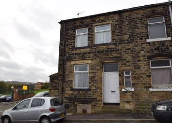 Thumbnail 1 bed end terrace house for sale in Lustre Street, Keighley, West Yorkshire