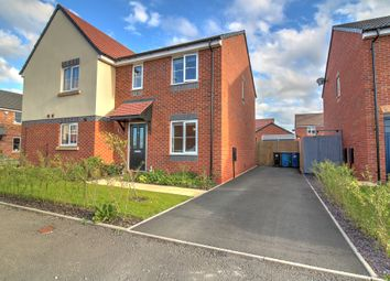 Carter Close, Tamworth B79. 2 bed semi-detached house