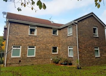 Thumbnail Studio to rent in Alfred Close, Totton, Southampton