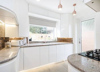 2 bed maisonette for sale in Woodberry Gardens, North Finchley, London N12
