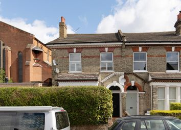 Thumbnail 2 bed flat for sale in Carden Road, Nunhead