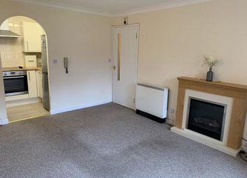 Thumbnail 1 bed flat for sale in Homebank House, 1 Bidston Road, Prenton, Merseyside