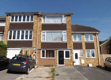 Thumbnail 4 bed terraced house for sale in Sycamore Drive, Brentwood