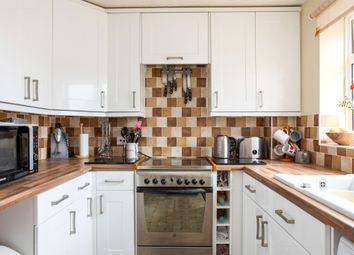 Thumbnail 2 bedroom end terrace house for sale in Jeanneau Close, Shaftesbury