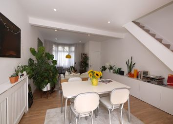 Thumbnail 2 bedroom terraced house to rent in Humberstone Road, London, Greater London.