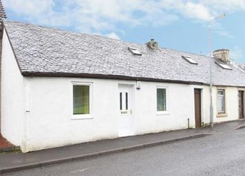Thumbnail 2 bed terraced house for sale in Barr Street, Galston, East Ayrshire