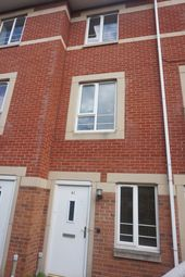Thumbnail 4 bed town house to rent in Anchor Crescent, Birmingham