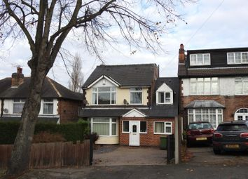 Thumbnail 5 bedroom detached house for sale in Breckhill Road, Woodthorpe, Nottingham