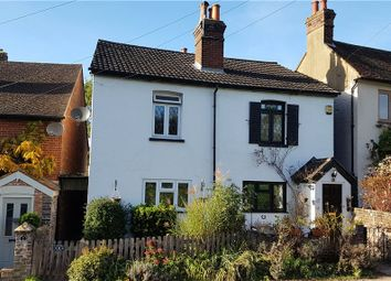 Thumbnail 2 bed semi-detached house for sale in Juniper Place, The Common, Shalford, Guildford