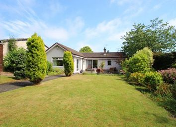 Thumbnail 4 bed bungalow for sale in Bennochy Avenue, Kirkcaldy, Fife