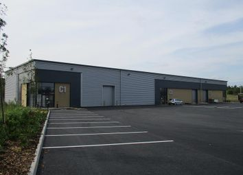 Thumbnail Light industrial to let in Centric, Latimer Way, New Ollerton, Nottinghamshire