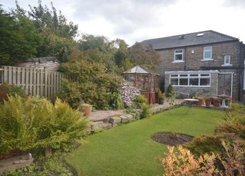 Thumbnail 3 bed semi-detached house for sale in Station Road, Fenay Bridge, Huddersfield