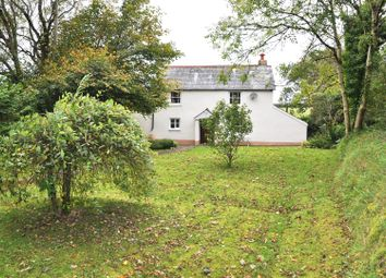 Thumbnail 3 bed cottage for sale in Woolsery, Bideford