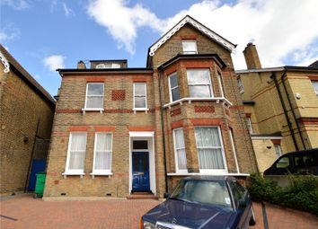 Thumbnail 1 bed flat for sale in Birdhurst Rise, South Croydon