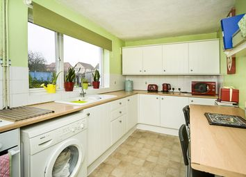 Thumbnail 2 bedroom semi-detached house for sale in Elsie Street, Goole